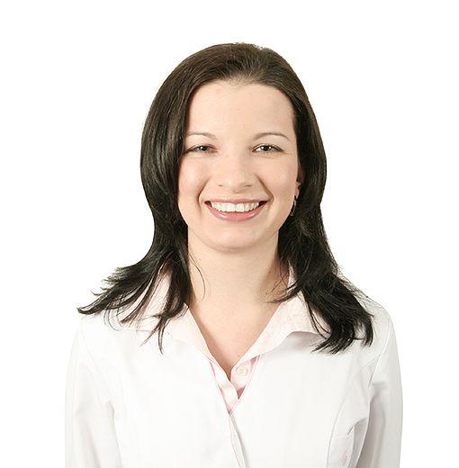 LEVKINA Oksana, Ophthalmologist, клиника ЕМС Москва