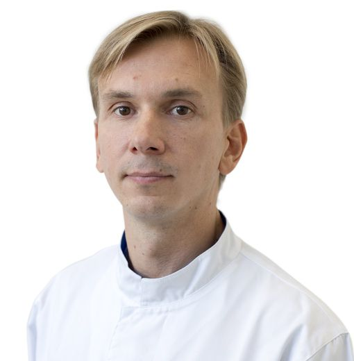 ЛИХАЧ Дмитрий, Врач общей практики, клиника ЕМС Москва