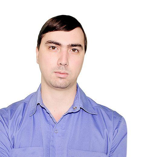 LOBODA Anton, General practitioner, клиника ЕМС Москва