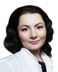 Логинова Ольга – акушер-гинеколог клиники гинекологии и онкогинекологии ЕМС. Генетические скрининги.