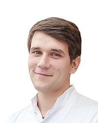 Логвинов Алексей Николаевич – ортопед-травматолог клиники спортивной травматологии и ортопедии ЕCSTO