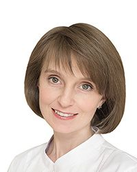 Лопушанская Наталья Анатольевна - педиатр детской клиники EMC