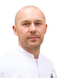 АНОШИН Алексей, Анестезиолог-реаниматолог, клиника ЕМС Москва