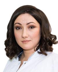 ГОРЯЧЕВА Ольга, Гастроэнтеролог, педиатр, клиника ЕМС Москва