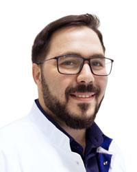 АЛЬФАРАДЖ Анас, Эндокринолог, диабетолог, клиника ЕМС Москва