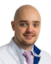 ГОМБОЛЕВСКИЙ Виктор, врач-рентгенолог, клиника ЕМС Москва
