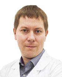 Канивец Илья, врач-генетик