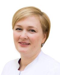БЕЛОУСОВА Надежда, Акушер-гинеколог, репродуктолог, клиника ЕМС Москва