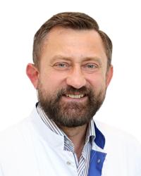 Славский Александр Николаевич - оториноларинголог - хирург клиники оториноларингологии, хирургии головы и шеи ЕМС. Радиоволновая фульгурация миндалин.