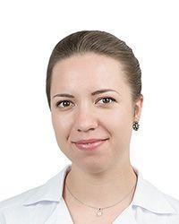 Магнитская Нина - травматолог-ортопед клиники спортивной травматологии и ортопедии ЕCSTO