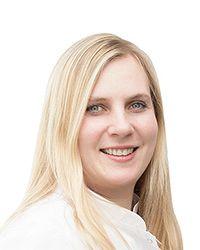 Махова Анна Николаевна - оториноларинголог-хирург клиники оториноларингологии, хирургии головы и шеи ЕМС. Слухоулучшающие и слухосохраняющие вмешательства при различных заболеваниях уха.