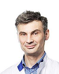 Макаров Виктор Константинович – офтальмолог-хирург офтальмологической клиники ЕМС. Эндоскопические исследования во втором мнении.