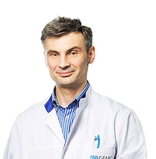 МАКАРОВ Виктор