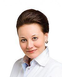 Максимова Юлия Владимировна – акушер-гинеколог, эндохирург клиники гинекологии и онкогинекологии ЕМС. Цифровая маммография во втором мнении.