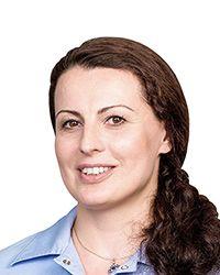 Маликова Юлия Сергеевна – хирург-стоматолог стоматологической клиники ЕМС. Экспертное мнение рентгенологов во втором мнении.