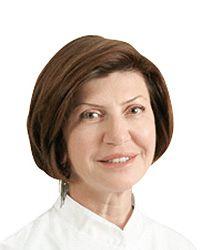 Малкина Доня Нахмановна – рефлексотерапевт клиники спортивной травматологии и ортопедии ЕCSTO
