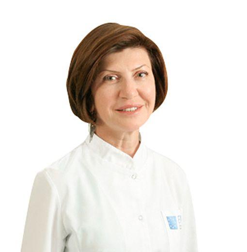 MALKINA Donya, Reflexologist, клиника ЕМС Москва