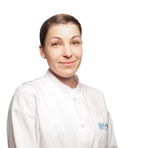 МАЛЮТИНА Наталья, Медицинская сестра, клиника ЕМС Москва