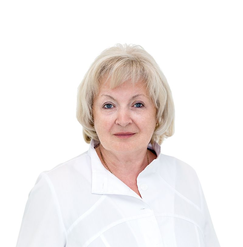 MALYUTINA ELENA, Functional diagnostics and ultrasonic medical investigation doctor, physician of superior merit, клиника ЕМС Москва