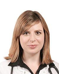 Мандельблат Юлия Эдуардовна - онколог, гематолог, терапевт института онкологии ЕМС. Полная предоперационная диагностика при подозрении на рак яичников.