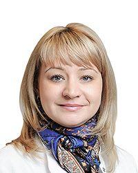 Маркина Юлия Александровна - рентгенолог отделения лучевой диагностики ЕМС. КТ толстой кишки.