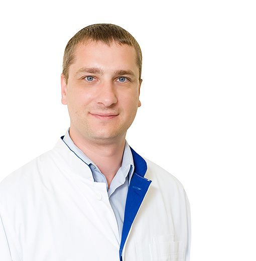 MARYASHEV Sergey, Neurosurgeon, клиника ЕМС Москва