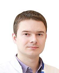 Маслак Андрей Анатольевич – невролог, нейрофизиолог клиники неврологии и нейрохирургии ЕМС. Лечение плечевого плексита.