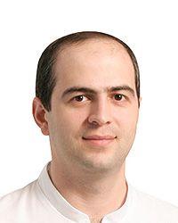 Майсигов Муса Назирович – хирург-ортопед-травматолог ECSTO. Акция второе мнение.