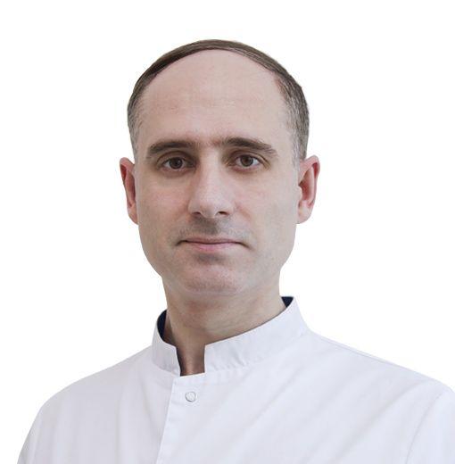 METSATURYAN Ruben, Surgeon, клиника ЕМС Москва