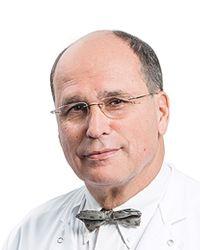Милье Жан-Рене - Оториноларинголог-хирург, онкохирург