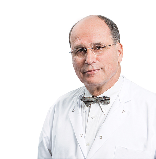 MILLIET Jean Rene, ENT surgeon, клиника ЕМС Москва