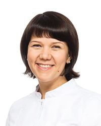 TURBOVSKAYA Svetlana