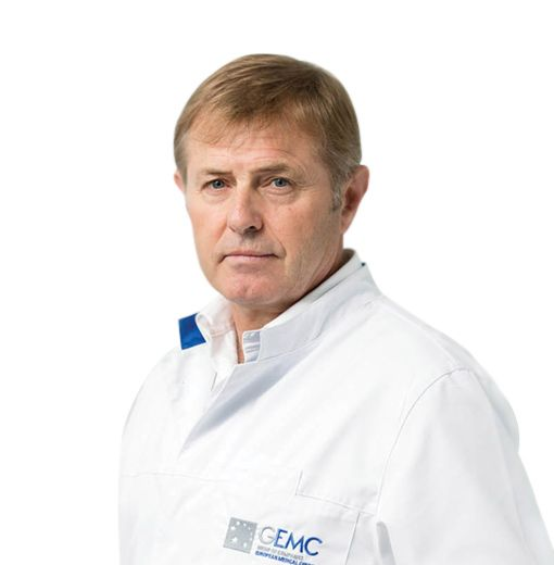 МОНО Пьер, Уролог, д.м.н., профессор, клиника ЕМС Москва