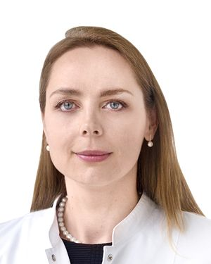 Мотовилова Екатерина