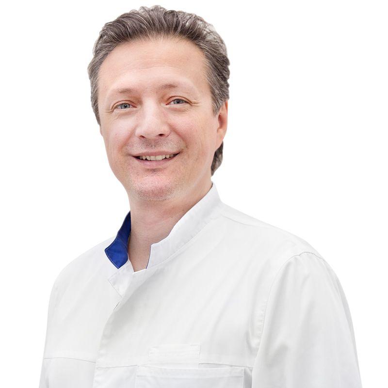 МЯМЛИН Дмитрий, Ортопед-травматолог, клиника ЕМС Москва
