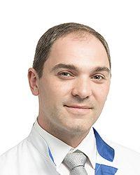 Натрошвили Александр Гивиевич – хирург хирургической клиники ЕМС. Акция «Второе мнение» для пациентов с заболеваниями легких.