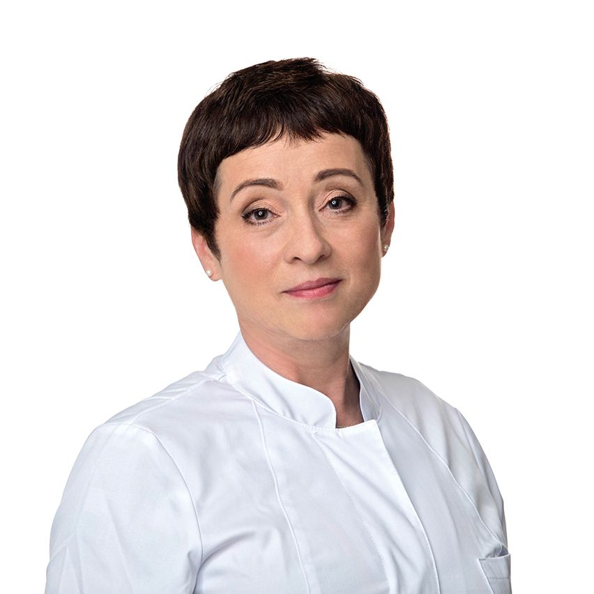 NAUMENKO Marina, Obstetrician-gynecologist, surgeon , клиника ЕМС Москва