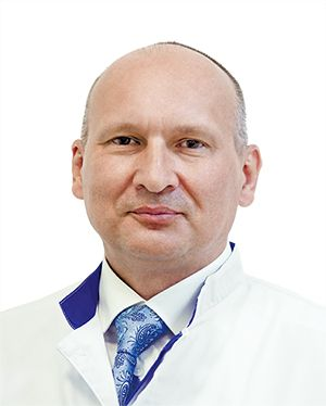 Навроцкий Виктор Мирчевич