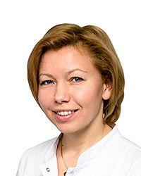 Нефедова Александра Вадимовна – репродуктолог клиники репродукции ЕМС. Вопросы эмбриологии в лечении бесплодия.