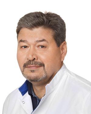 ГОРБУНОВ Андрей, Акушер-гинеколог, врач высшей категории, к.м.н., клиника ЕМС Москва