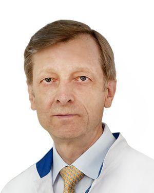Столбовой Александр Викторович
