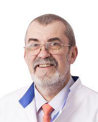 Никифоров Владимир – инфекционист терапевтической клиники ЕМС. Стоимость приема семейного врача.