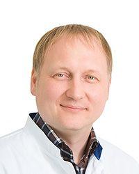Никитин Николай Владимирович – врач общей практики отделения скорой и неотложной помощи ЕМС. Экспресс-диагностика врачами скорой помощи ЕМС.