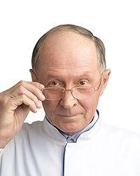 Никитин Владимир Георгиевич - врач лучевой диагностики ЕМС. Телеконсультация с клиниками США и Европы.