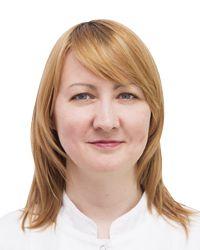 Николенко Ольга - врач УЗИ клиники сердца и сосудов ЕМС. Скрининговая эхокардиография.