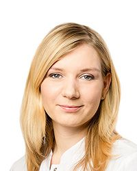 Носко Анастасия Сергеевна - детский невролог, ведущий специалист по ботулинотерапии клиники неврологии и нейрохирургии ЕМС. Отделение реанимации критических неврологических состояний.