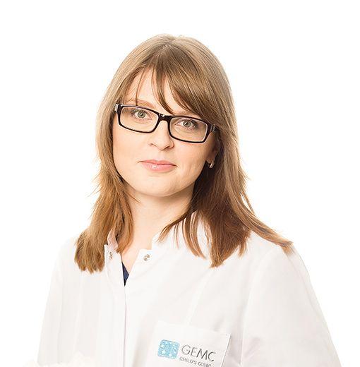 НОВИКОВА Наталья, Педиатр, врач неотложной и скорой помощи, клиника ЕМС Москва