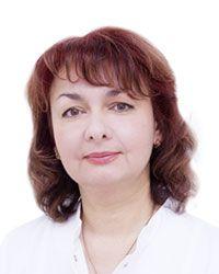 Одинцова Маргарита Юрьевна - врач клинической лабораторной диагностики ЕМС. Анализы на инфекционные заболевания.