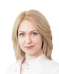 Орусханова Анна Хасановна – радиолог ЕМС. Методика SBRT для лечения 1 стадии рака легких.