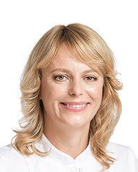 Осипова Людмила Александровна - педиатр, нефролог детской клиники EMC